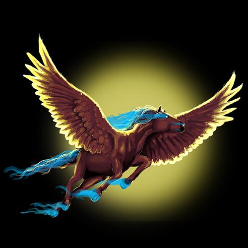 Hades Pegasus