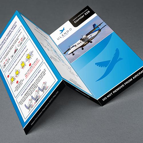 Ulendo Brochure