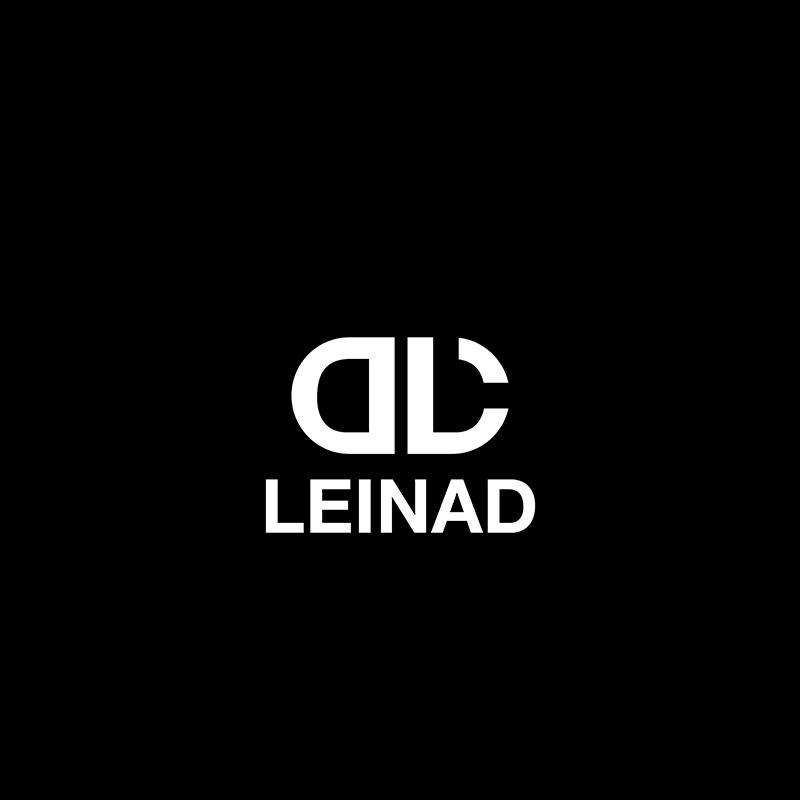 Leinad Logo