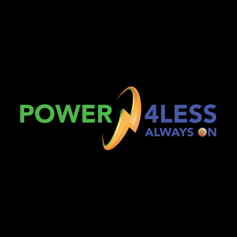 Power For Less