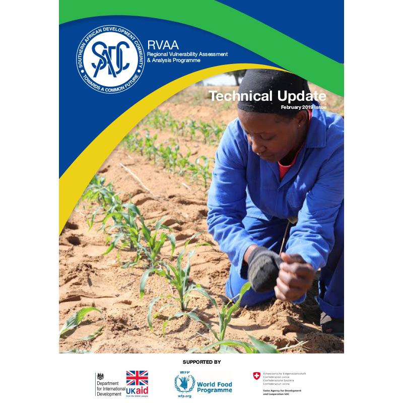 RVAA United Nations World Food Programme